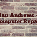 Ian Andrews – Computer Repair